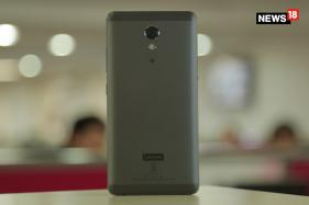 Lenovo K8 Note to Launch Today: Watch The Launch Live