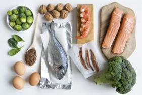 Anti-inflammatory Diet Could Help Prevent Fractures and Boost Bone Health