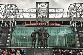 An Opportunity For Manchester United To Provide Healing Touch to Their City