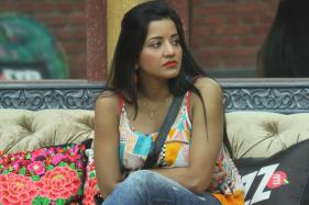 Bigg Boss 10: Monalisa Gets Evicted From The House