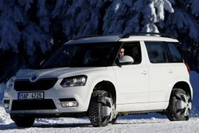 Snow Chains Get Modern Makeover From Czech Inventor
