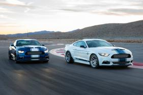 2017 Mustang Super Snake Gets a Shelby Surprise