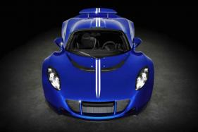 Hennessey Venom GT Final Edition: The Last of One of the Fastest Cars on Earth