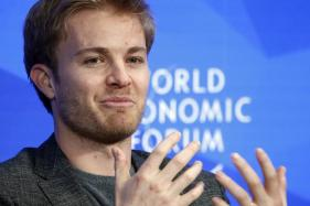 There's More to Life Than Driving Around in Circles, Says Nico Rosberg