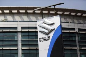 Maruti August Sales up 23.8% at 1,63,701 Units
