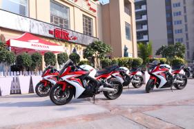 Honda Starts 'Wing Ride Weekends' With BROS