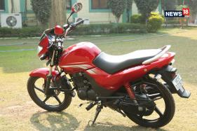 Hero Achiever 150 Review: Smart Features And Easy Riding