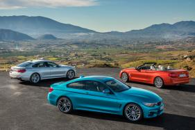 BMW 4 Series Gets a Revamp Before Geneva International Motor Show