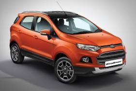 Ford EcoSport Platinum Edition Launched, Comes With Additional Tech and Features