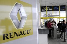 Renault Reports Record Sales, Expects Further Growth