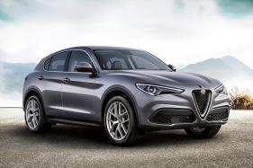 Alfa Romeo Stelvio Set to Launch This Year
