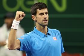 Qatar Open: Novak Djokovic Saves Five Match Points to Enter Final