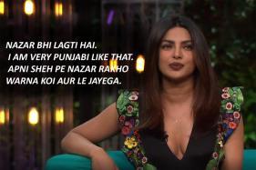 Koffee With Karan: 10 Times Priyanka Proved She's Still a Desi Girl at Heart