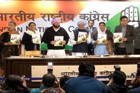 Sonia, Rahul and Manmohan Among 40 to Campaign in Punjab