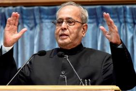 Media Should Ask Questions to Those in Power: President Pranab Mukherjee