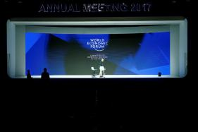 World Economic Forum Meet Begins in Davos With Call for 'Responsible' Govt