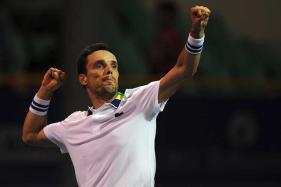 Chennai Open 2017: Bautista Agut Beats Daniil Medvedev to Clinch Title