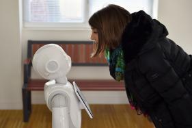 Robot Laws: EU Might Grant Legal Status to Robots