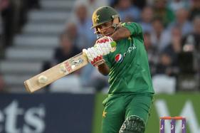 Blow for Pakistan as Sarfraz Ahmed Leaves Australia Tour