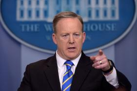 Sean Spicer Resigns as Donald Trump's Press Secretary After 6 Months