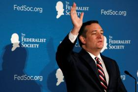 Ted Cruz Breaks the Internet and For a Very NSFW Reason