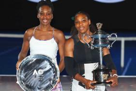 Australian Open: Serena Williams Wins 23rd Slam, Eclipses Steffi Graf
