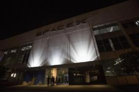 SpaceX Delays Rocket Launch in Florida Due to High Winds