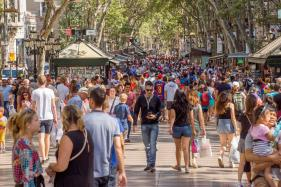 After Record Year, Spain Sees Room for Tourism Growth