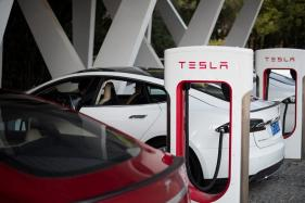 Tesla, Panasonic Aim to Move Partnership Beyond Batteries
