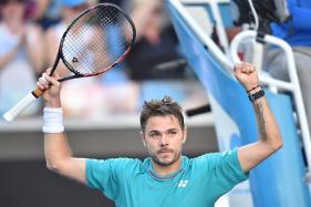 Stan Wawrinka Says He's Ready for Australian Open