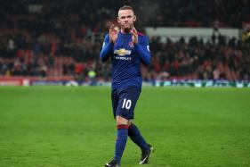 Wayne Rooney Breaks Charlton's Record, Twitter Explodes With Praise