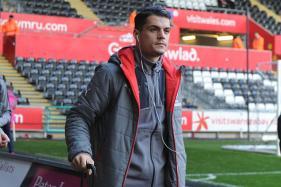 Arsenal Midfielder Granit Xhaka Interrogated by Police - Reports