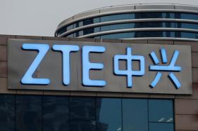 China's ZTE Picks US Head Cheng Lixin as New Mobile Business Chief