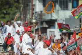 Samajwadi Party List Puts Question Mark on 'Grand Coalition'