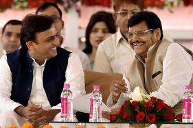 Shivpal Concedes, Says Up To Akhilesh How he Takes Samajwadi Party Ahead