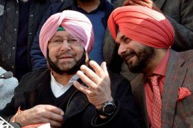 Will Tackle Drug Menace, Get Sacrilege Incidents Probed, Says Amarinder Singh