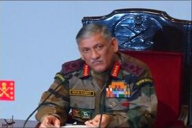 Army Wants to Fight Next War With Indian Technologies: General Bipin Rawat
