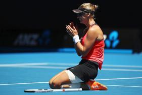 Australian Open 2017: Tearful Lucic-Baroni Extends Fairytale Into Semis