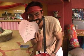 Bigg Boss 10: Gaurav Calls Swami Om A Crazy Man; Wants Bani To Win