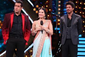 Salman Khan, SRK Recreate Karan-Arjun Magic on Bigg Boss 10