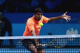 Bopanna, Jeevan Save 3 Match Points to Reach Chennai Open Semis