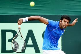 Davis Cup: Bopanna, Raja Loss Leaves India on the Brink