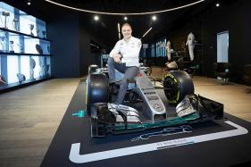 Valtteri Bottas Can Be as Quick as Nico Rosberg, Says Niki Lauda