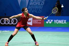 I am Better Prepared Than Rio Olympics, Says Carolina Marin