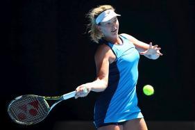 Australian Open 2017: 'Freight Train' Vandeweghe Steams Into Semis