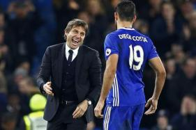 Diego Costa Strikes as Chelsea Stretch Lead at Top of Table