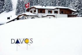 World Economic Forum 2017: Security in Top Gear With Bill Into Millions In Davos