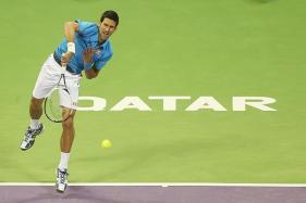 Andy Murray, Novak Djokovic Through to Qatar Semi-Finals