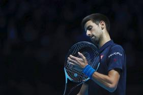 I Could Play on Until I Am 40, Says Novak Djokovic