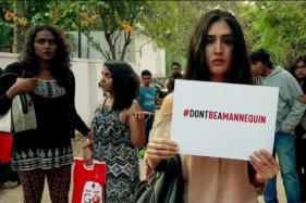 This Mannequin Challenge Video On Bengaluru Mass Molestation Is A Must Watch